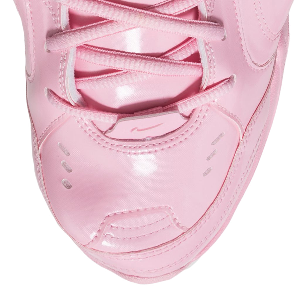 Martine Rose x Nike Air Monarch IV, Medium Soft Pink/Black