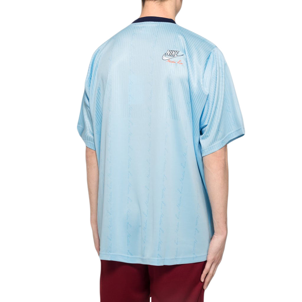 Nike x Martine Rose Jersey, Light Blue