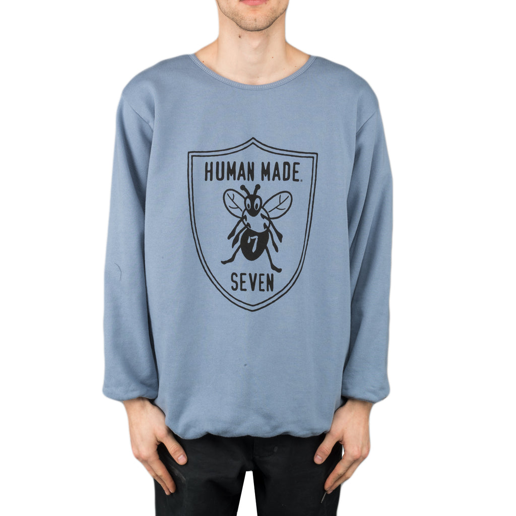 Human Made HM7 Reversible Sweatshirt FW18