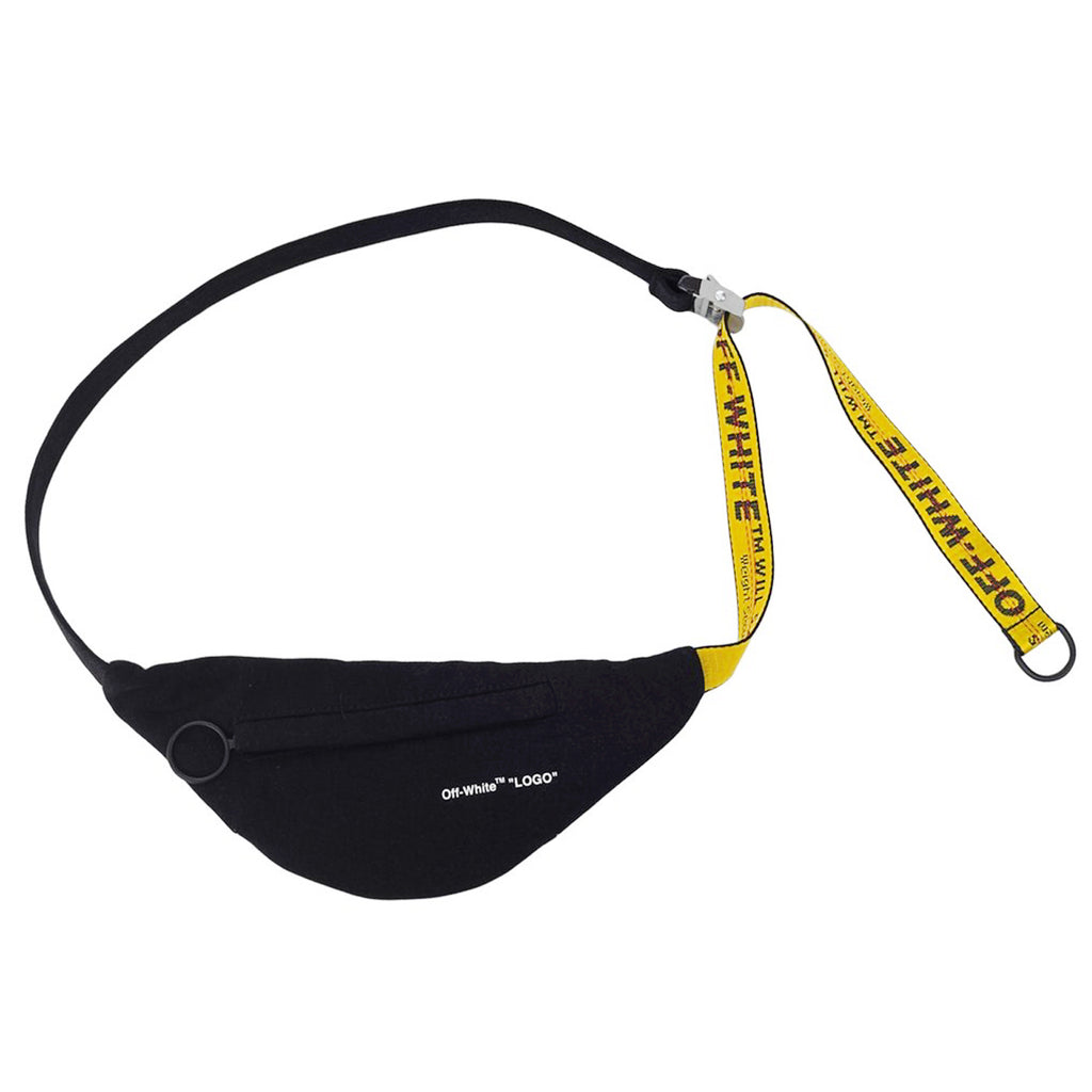Off-White Waist Bag