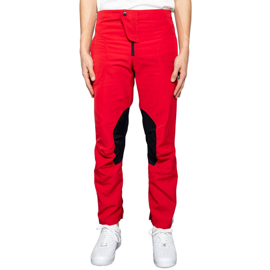 Martine Rose Motorcross Trouser, Red