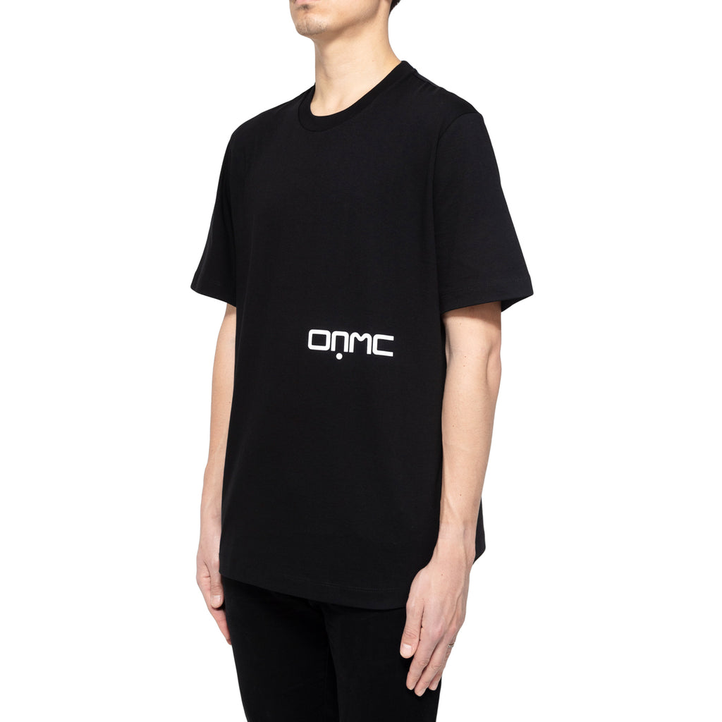 OAMC That's It T-Shirt, Black