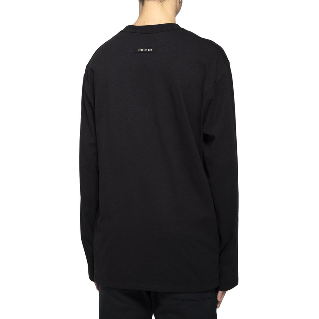 "Fear Of God L/S ""FG"" Tee"