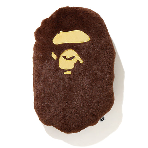 Bape FW20 Ape Head Cushion
