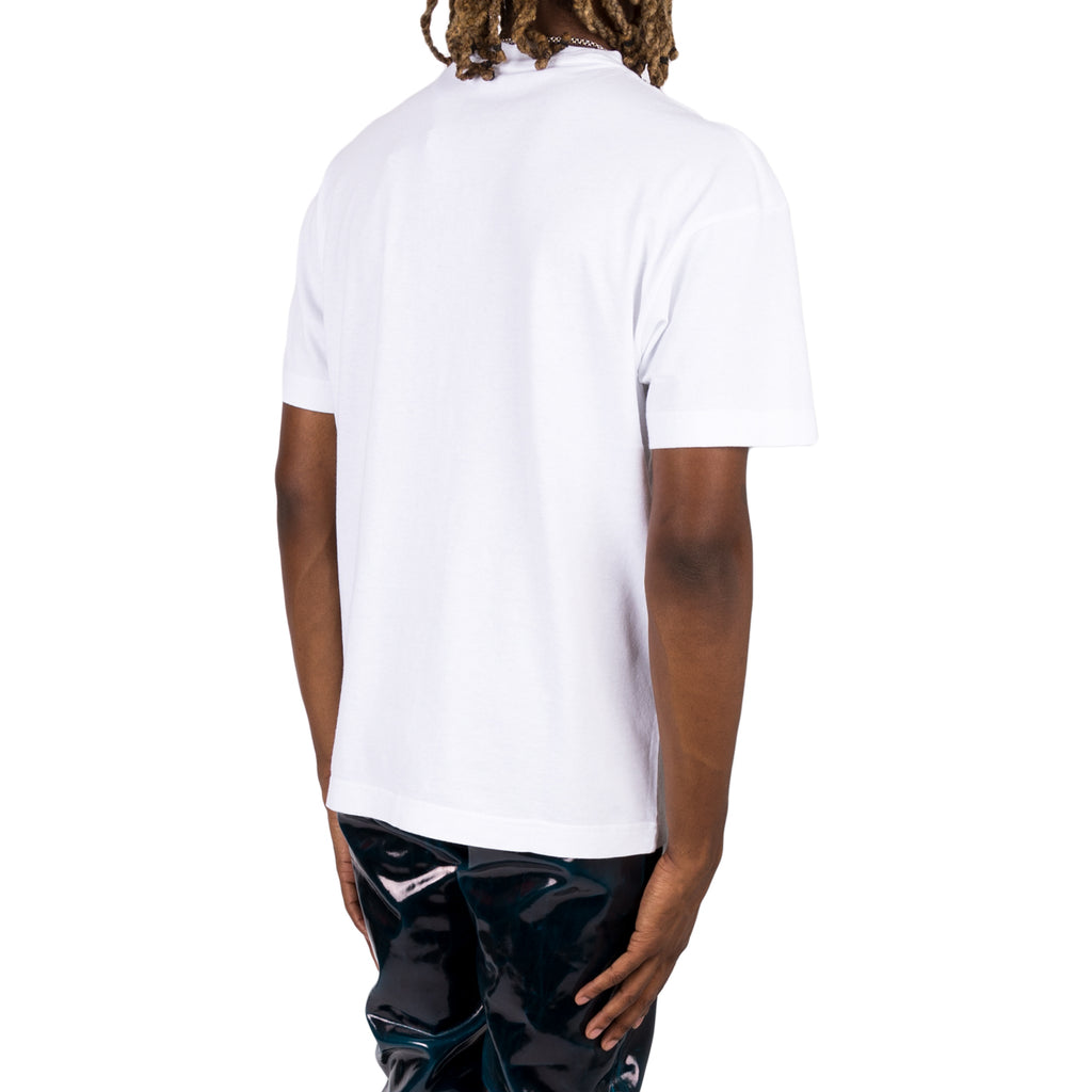 Palm Angels FW19 Kids S/S Tee, White