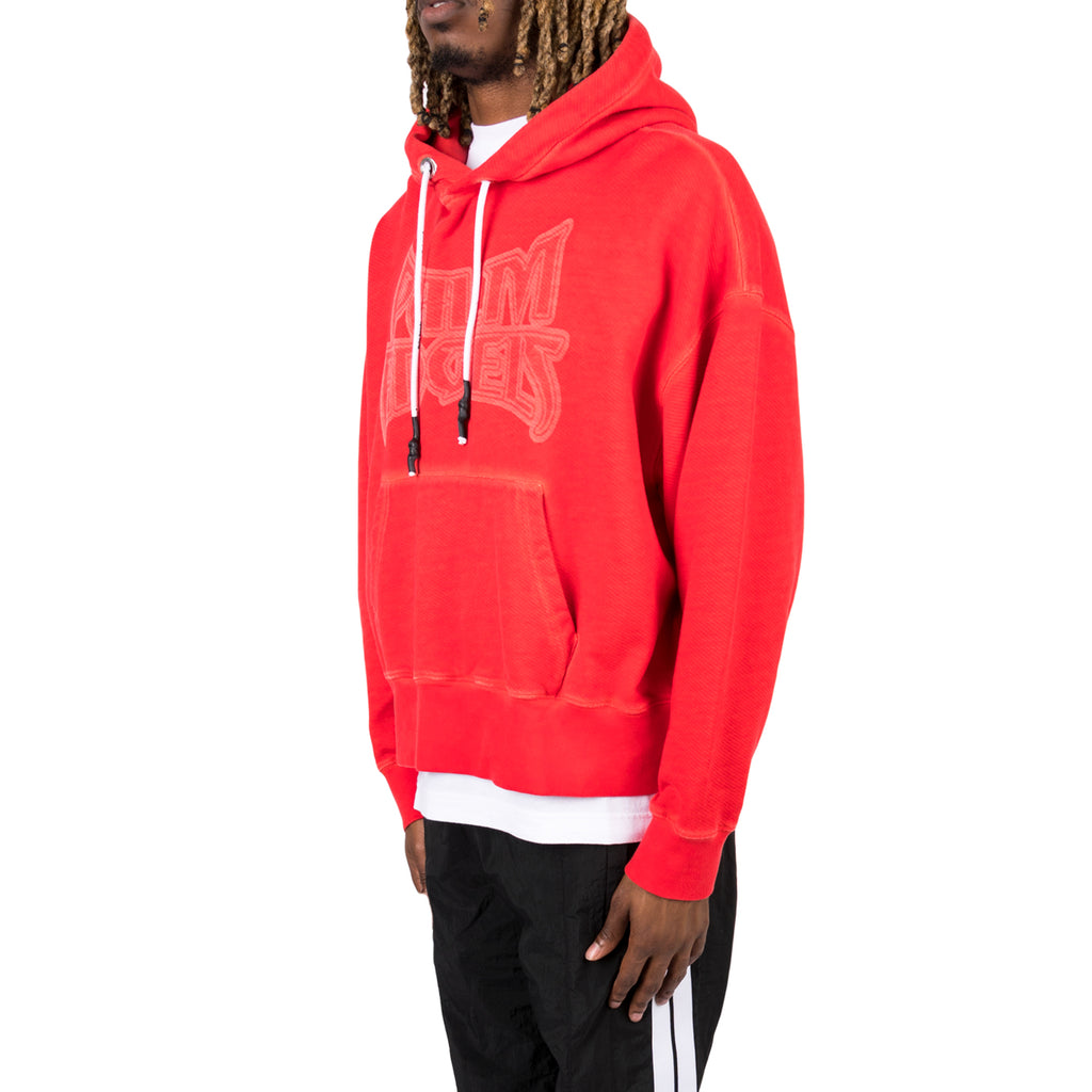 Palm Angels FW19 Metal Palm Hoody