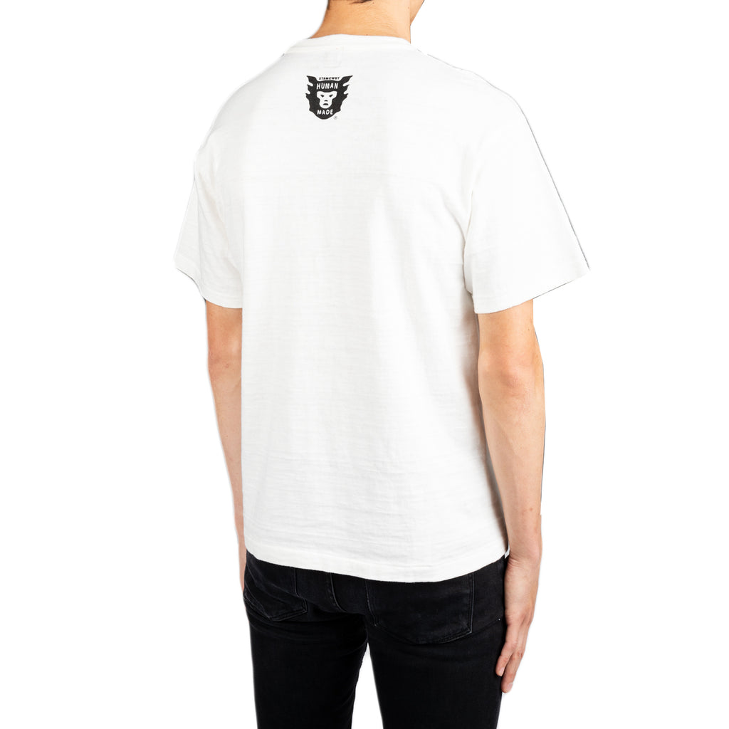 Human Made SS19 Logo T-Shirt