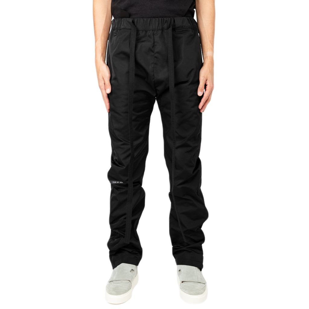 Fear of God SS19 Baggy Nylon, Black