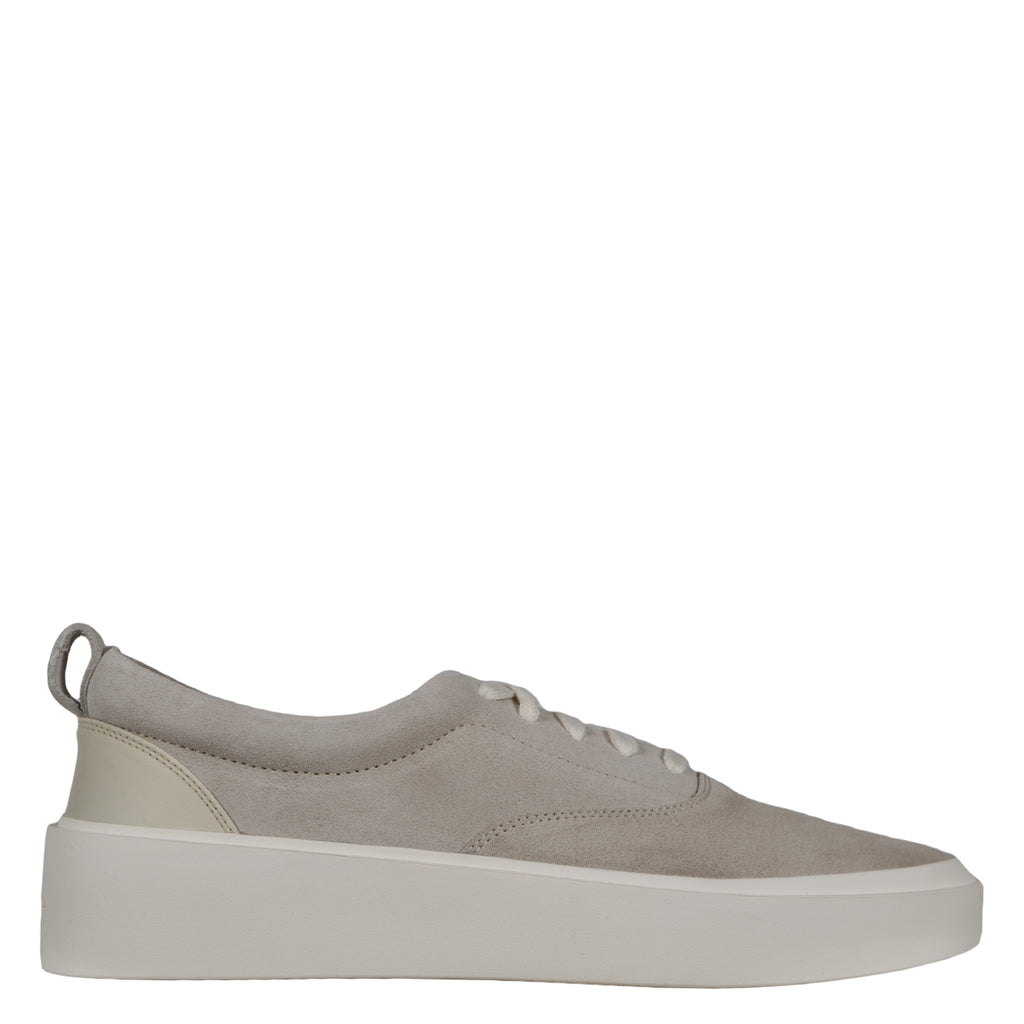 Fear Of God Lace Up Sneaker, Bone