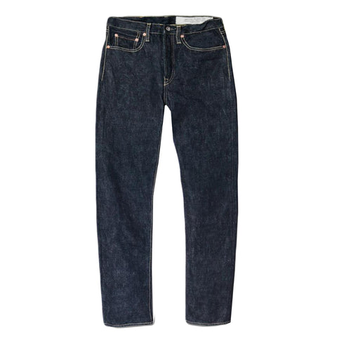 Kapital FW20 14oz Denim 5P Monkey Cisco