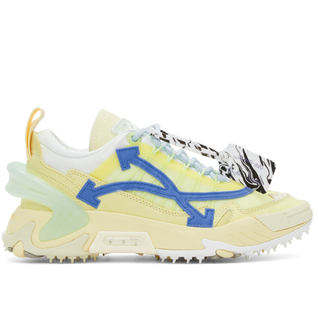 Off-White PS21 Odsy-2000, Beige/Blue