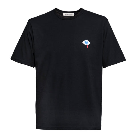 Undercover Eye T-Shirt (Black)