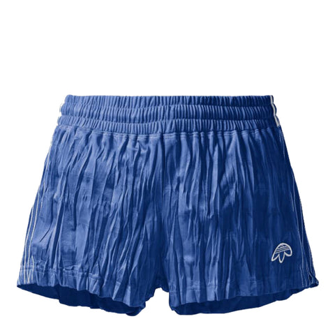 Adidas AW Shorts (Blue/White)