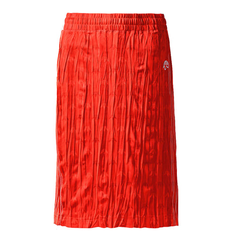 Adidas AW Skirt (Blood Orange)