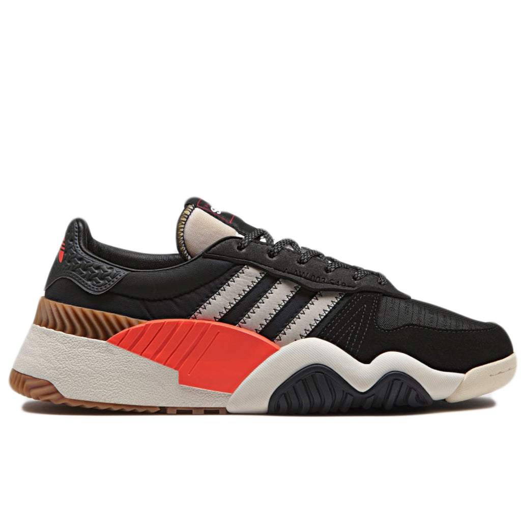 Adidas AW Turnout Trainer (Black)