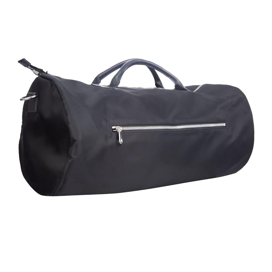 APC Calvi Nylon Bag (Black)
