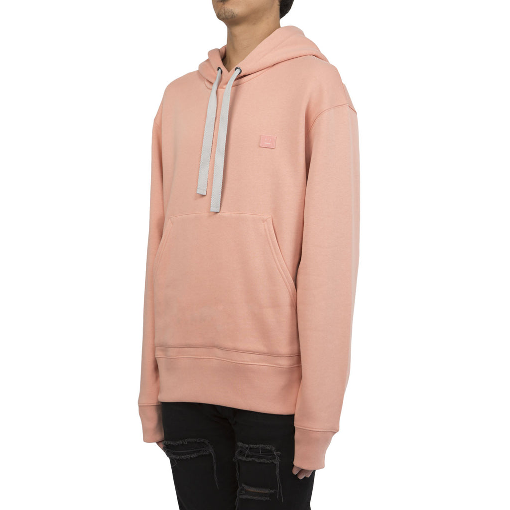 Acne Ferris Face Hood (Pink)
