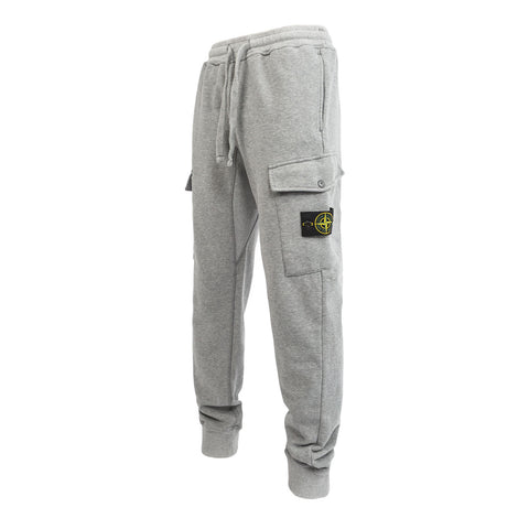 Stone Island FW17 Fleece Pants (Grey)
