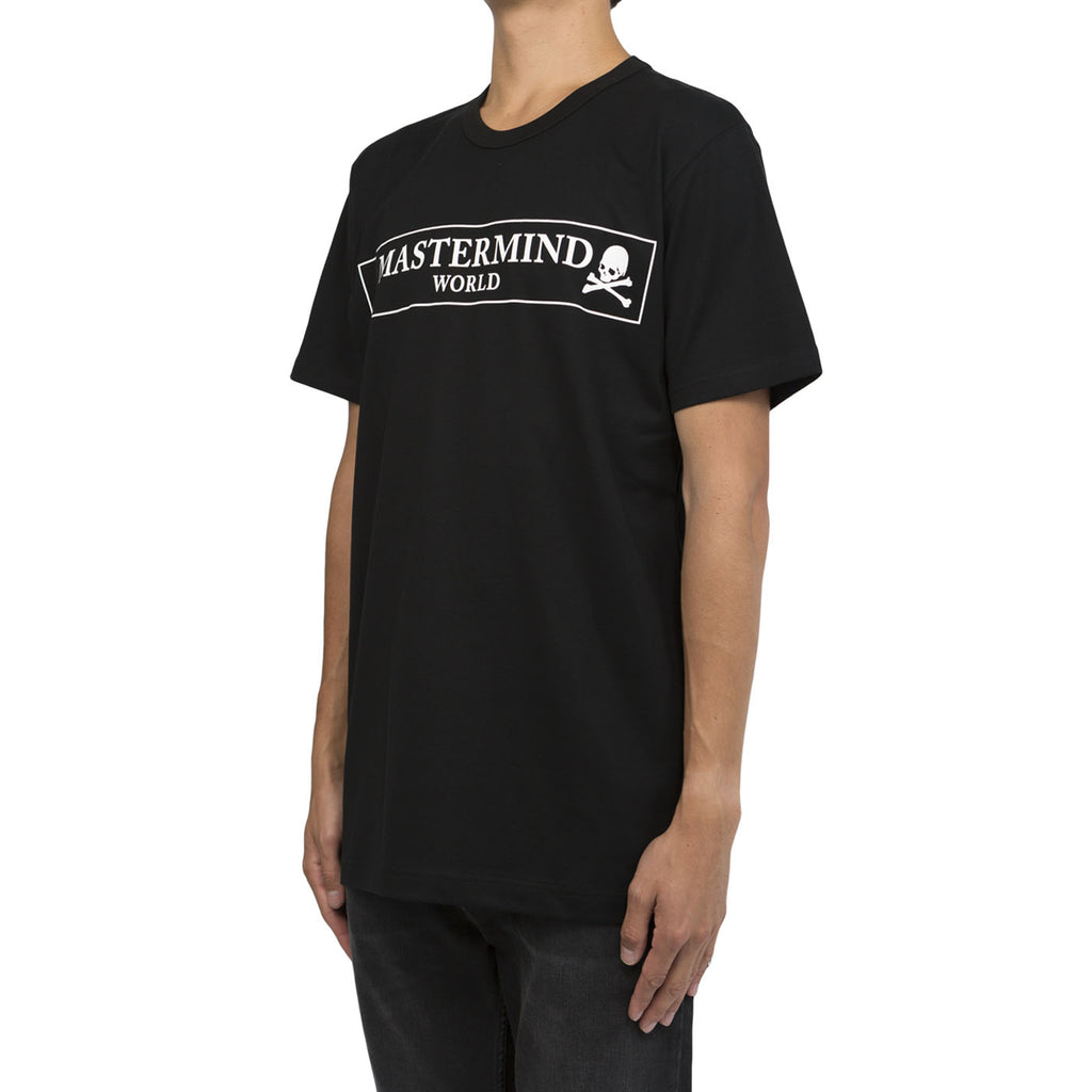 Mastermind World Box Logo T-shirt (Black)