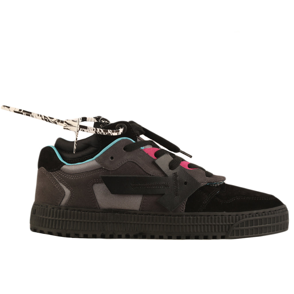 Off-White F20 Off Court Low, Grey/Black