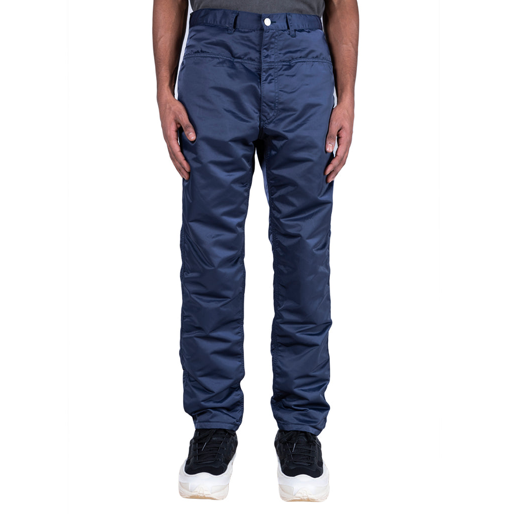Cav Empt Nylon Design Denim
