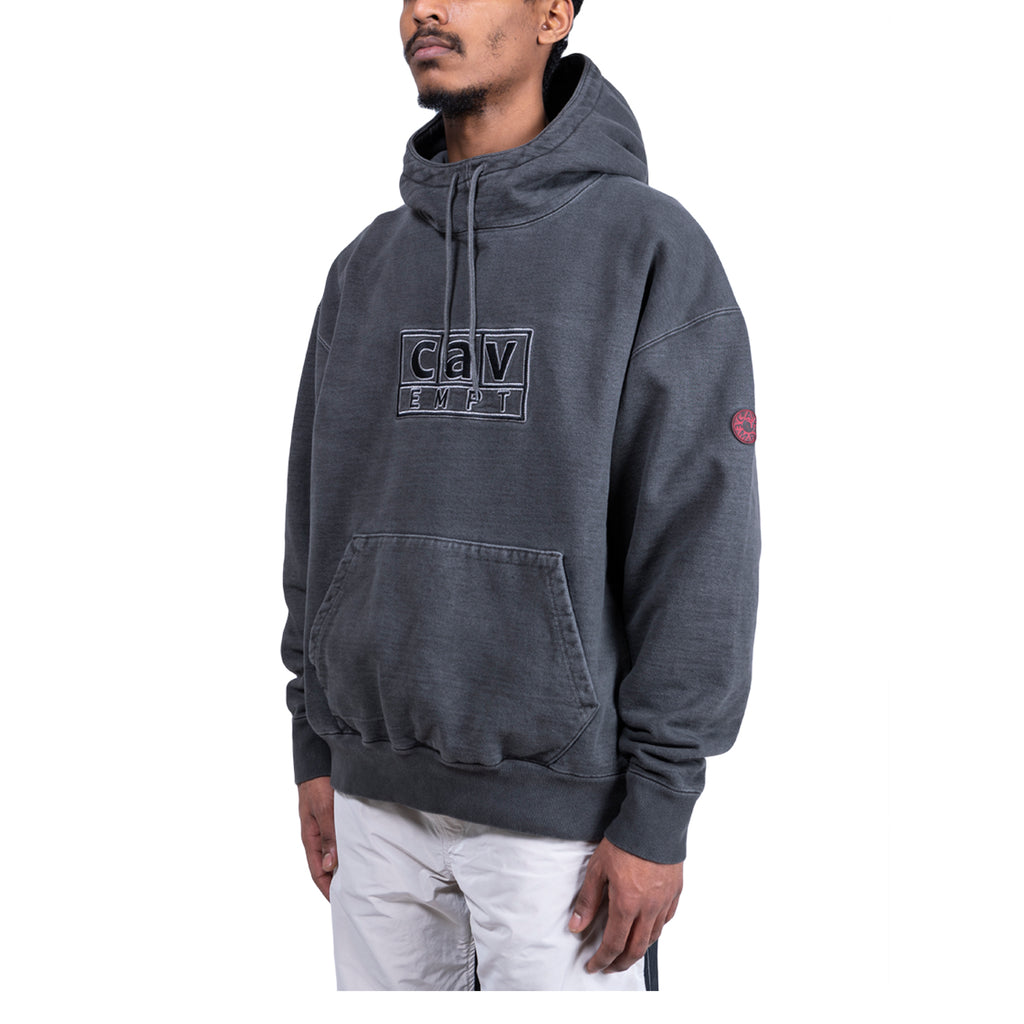 Cav Empt Box Heavy Hoody