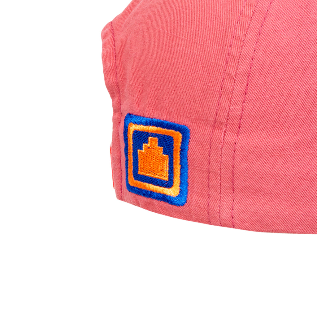 Cav Empt FW19 Low Cap, Red