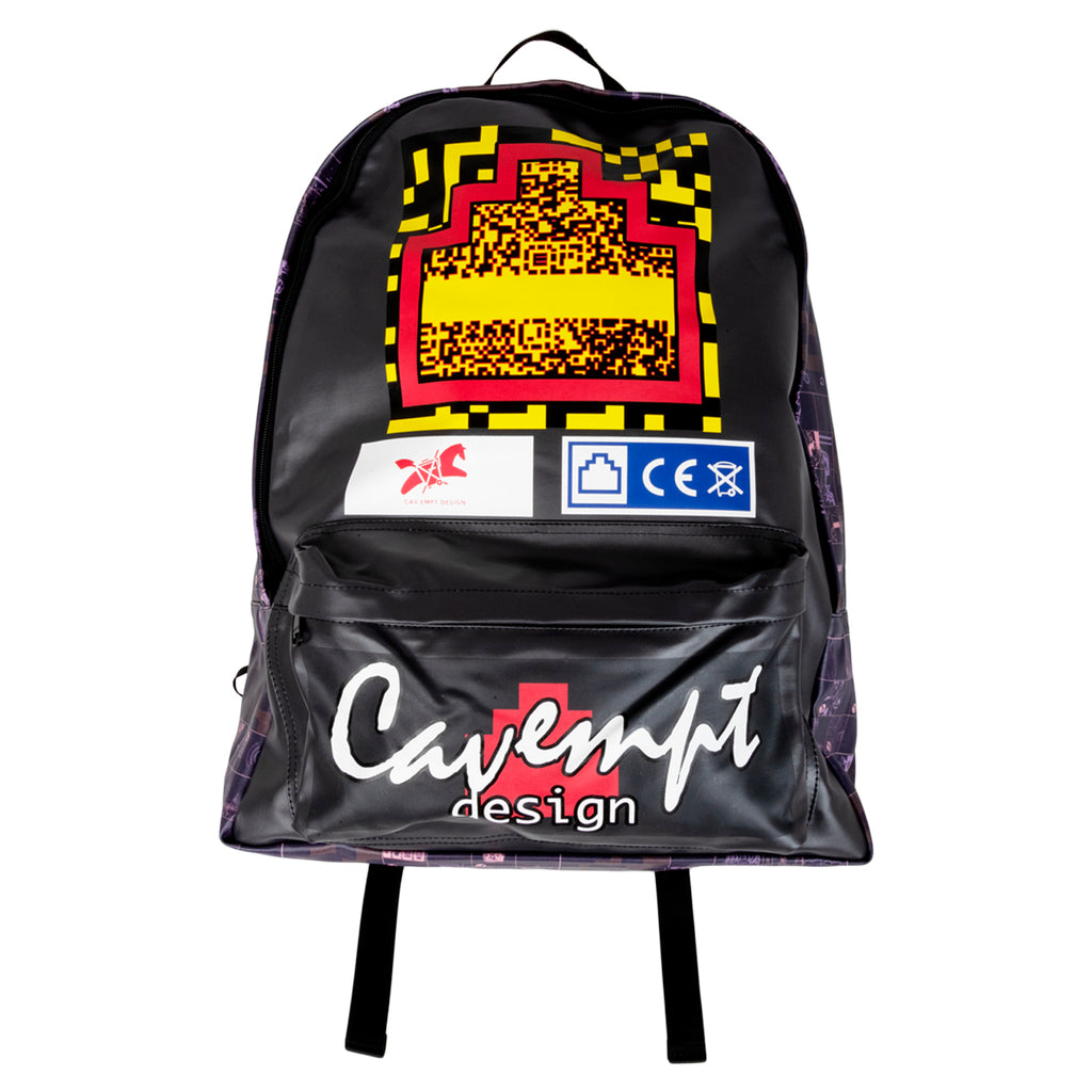 Cav Empt FW19 Design Large Back Pack