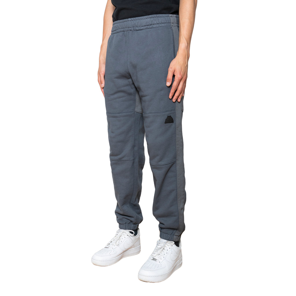 Cav Empt SS19 P/C Sweat Jog Pants, Grey