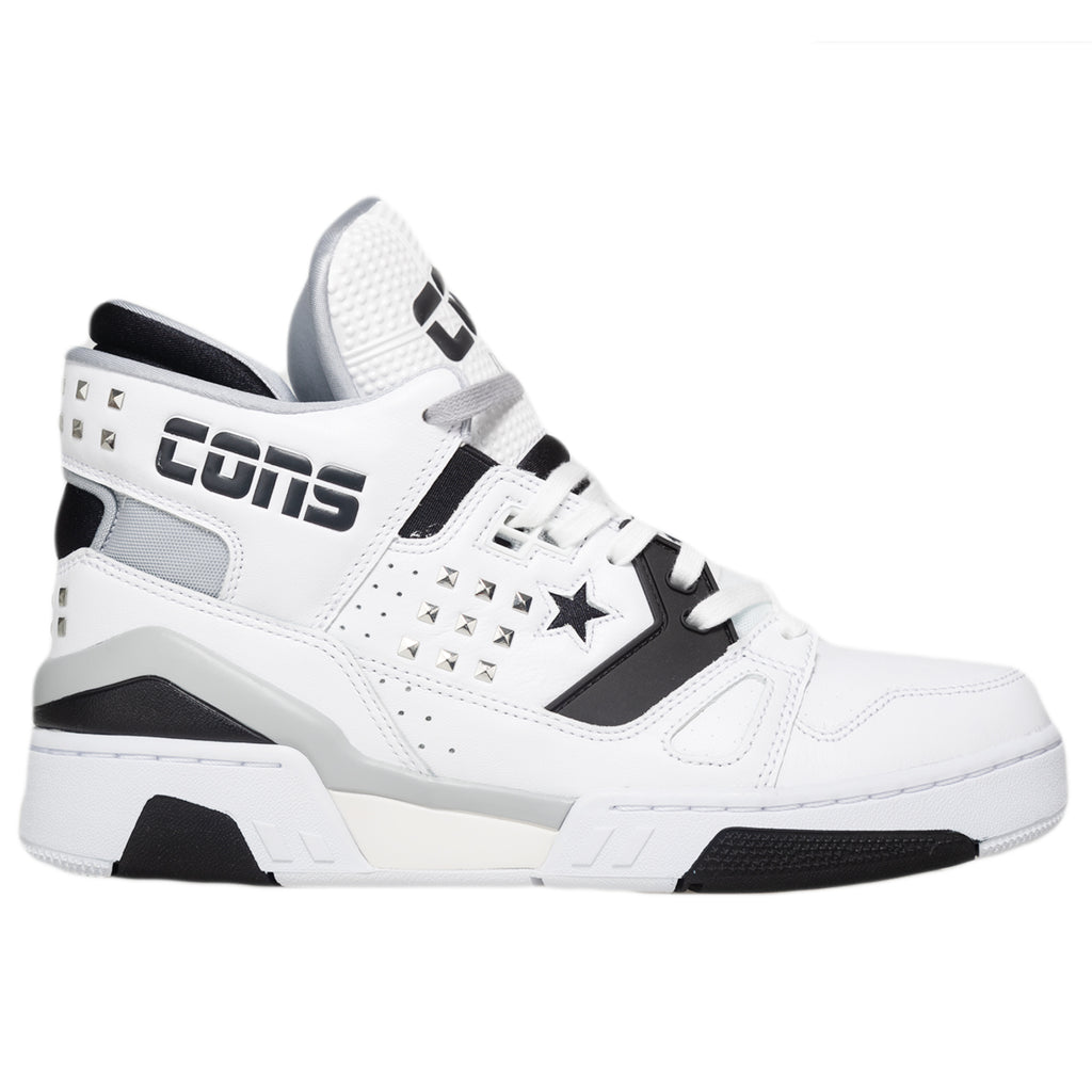 Converse ERX 260 Mid, White/Black/Mouse
