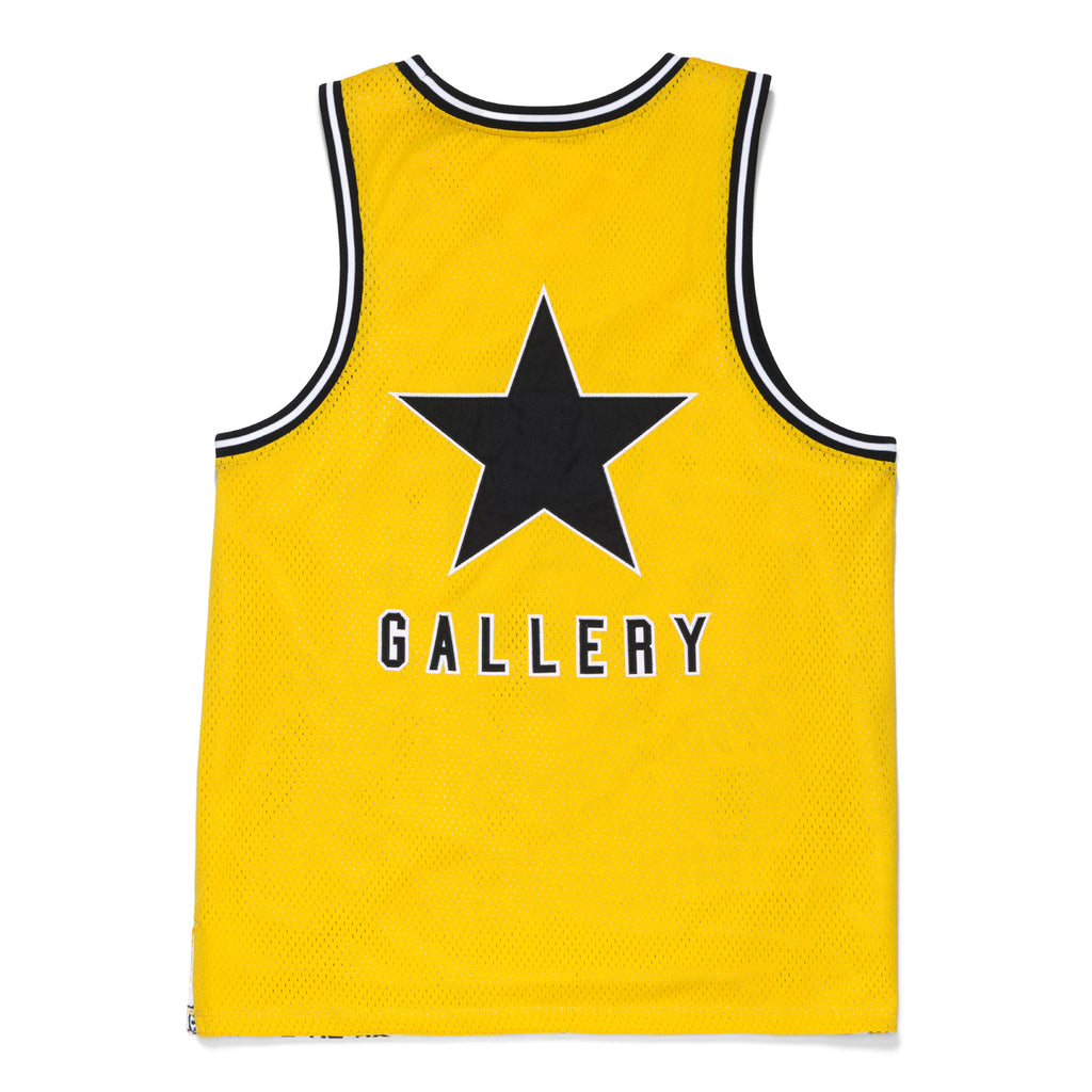 Converse x RSVP Gallery Reversible Jersey (Solar Power)