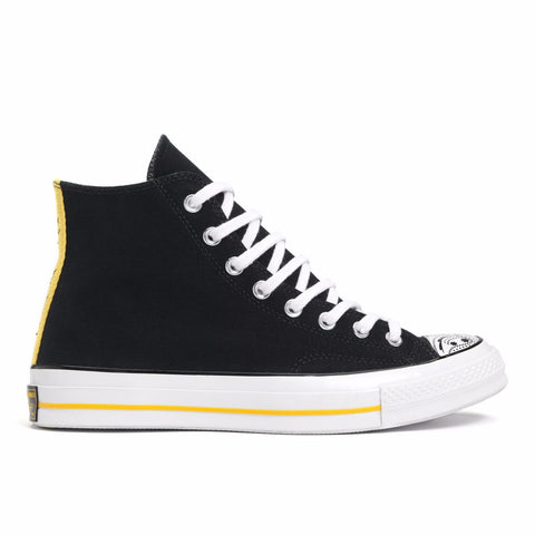 Converse x RSVP Gallery Chuck 70 (Black/Yellow)