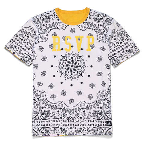 Converse x RSVP Gallery Reversible Tee (Solar Power)