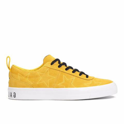 Converse x RSVP Gallery One Star CC (Yellow)