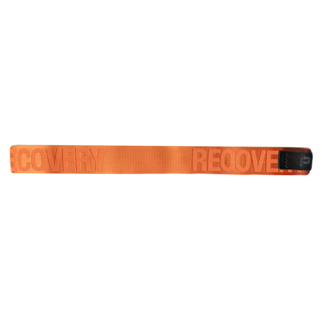 Palm Angels Recovery Belt, Orange