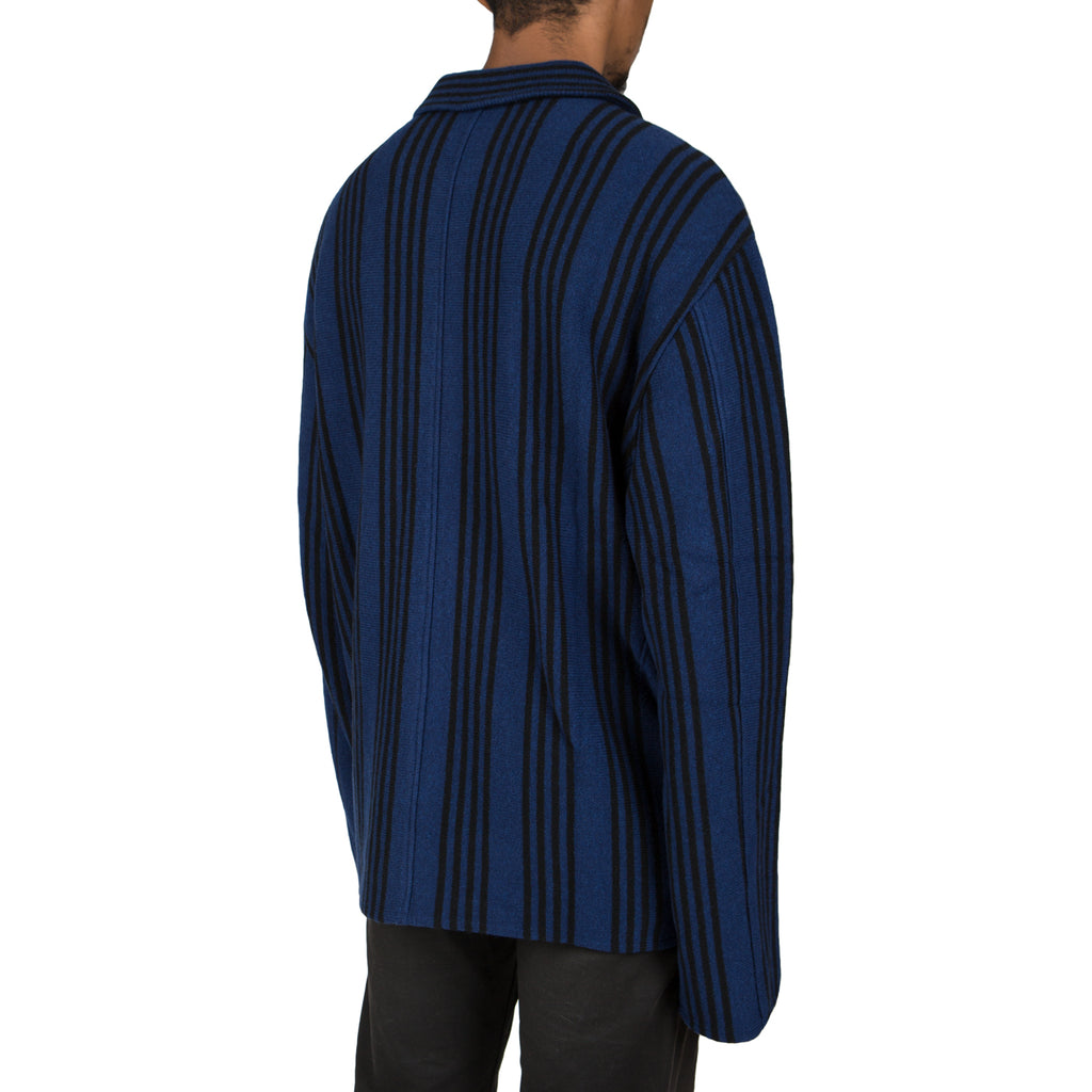 Haider Ackermann Knitted Shirt Invidia
