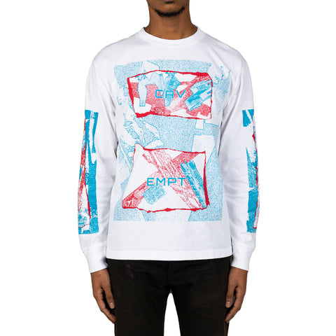 Cav Empt Your Business Long Sleeve T