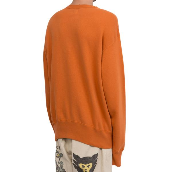 Human Made Sweatshirt, Orange