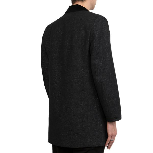 Human Made Teddy Jacket (Black)