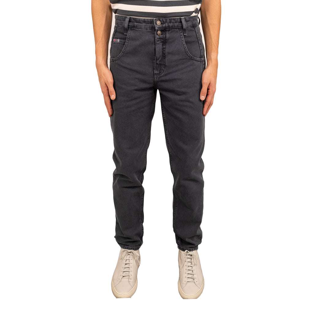Infinite Archives x Guess Jeans Darted Straight Jean, Vintage Night Blue