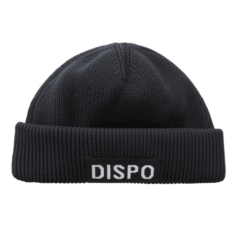 Alexander Wang Fisherman Beanie (Black)