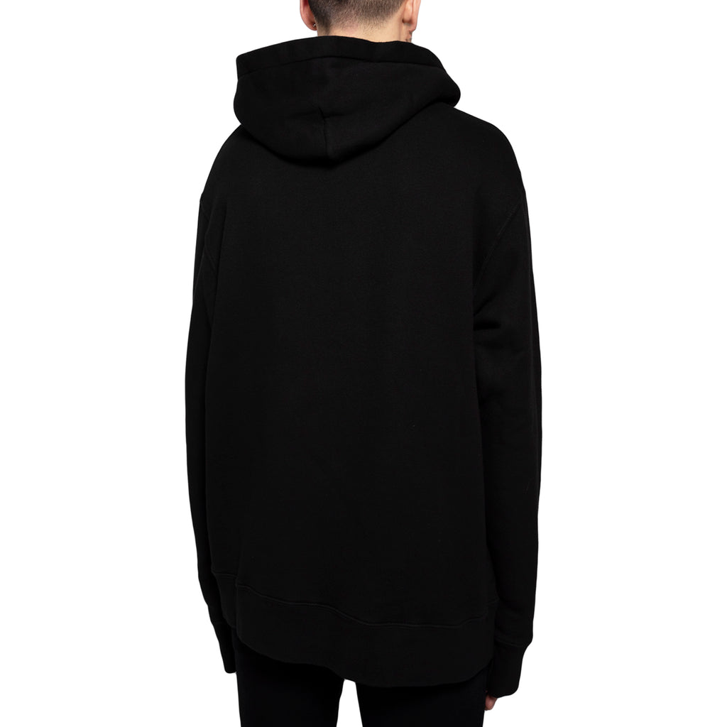 Just Don Lightning Hoodie, Black