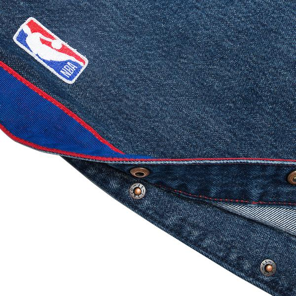 Just Don x Levi's® All-Star 501® Tearaway Pants (Red/Blue)