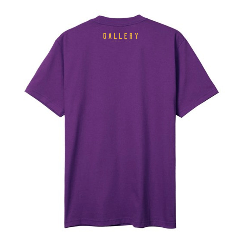RSVP Gallery 8.24 Tee, Purple