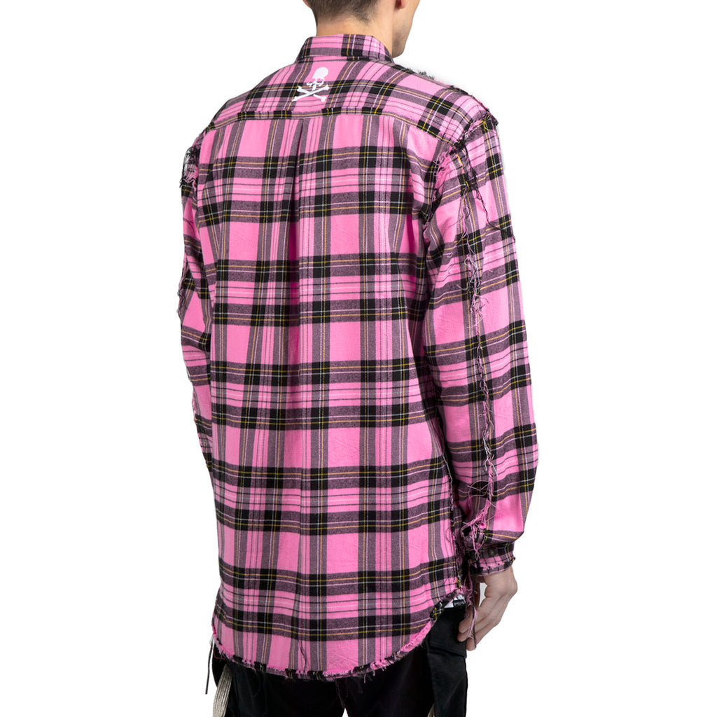 Mastermind Woven Shirt 002