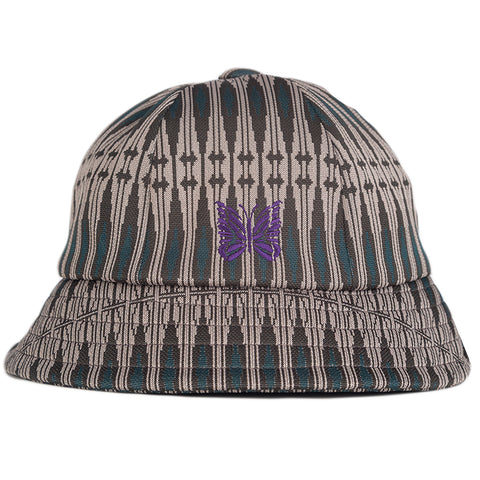 Needles FW20 Bermuda Hat, Geometry