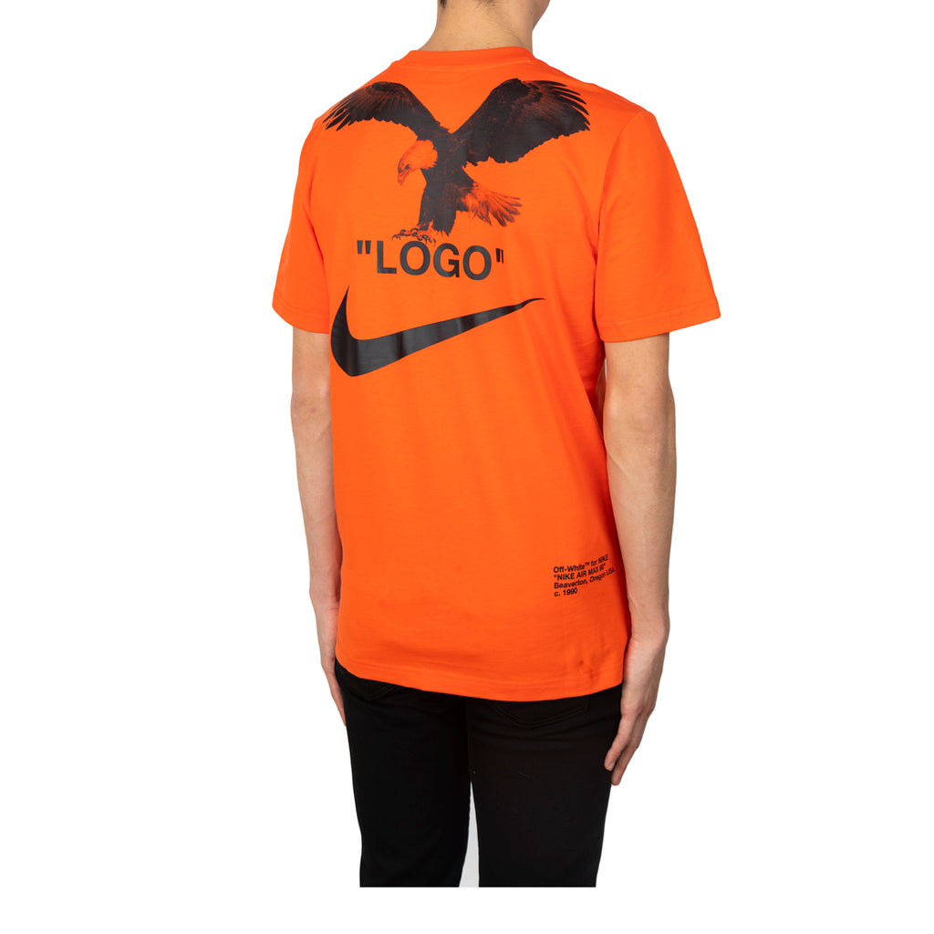 c2c9b175 Nike Off White Tuxedo Tee, Team Orange \u2013 RSVP Gallery