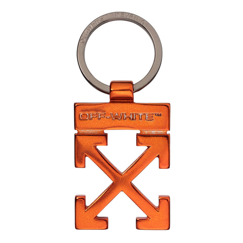 Off-White PS20 Arrow Key Holder, Orange
