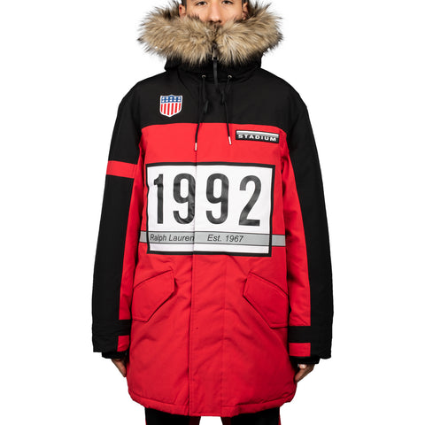 Polo Ralph Lauren Winter Stadium Annex Jacket