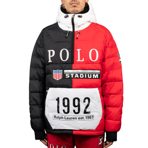 Polo Ralph Lauren Winter Stadium Glacier Down Jacket